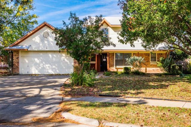 590 Calvert Court, Lewisville, TX 75067 (MLS #13701671) :: Kindle Realty