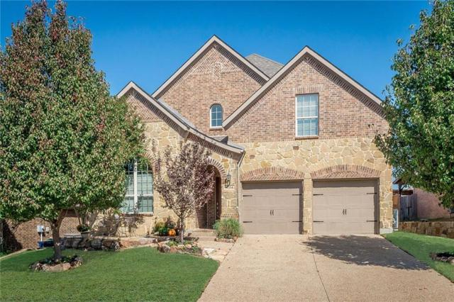 6704 Wind Song Drive, Mckinney, TX 75071 (MLS #13701750) :: The Good Home Team