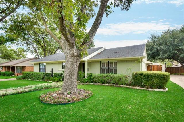 10636 Estate Lane, Dallas, TX 75238 (MLS #13701763) :: Frankie Arthur Real Estate