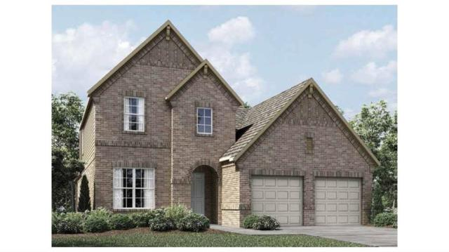 14628 Spitfire Trail, Fort Worth, TX 76262 (MLS #13701897) :: Team Hodnett
