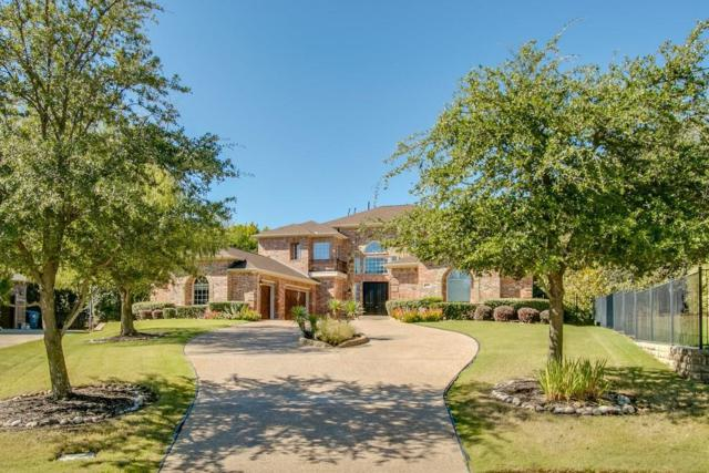2205 Condor Street, Flower Mound, TX 75022 (MLS #13701910) :: Team Hodnett