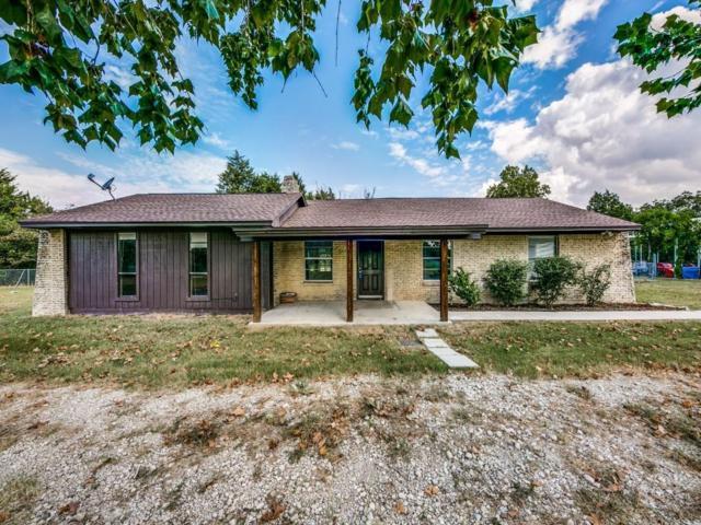 625 E Tripp Road, Sunnyvale, TX 75182 (MLS #13701955) :: Exalt Realty