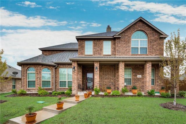 1041 Hampton Bay Drive, Rockwall, TX 75087 (MLS #13702380) :: RE/MAX Landmark
