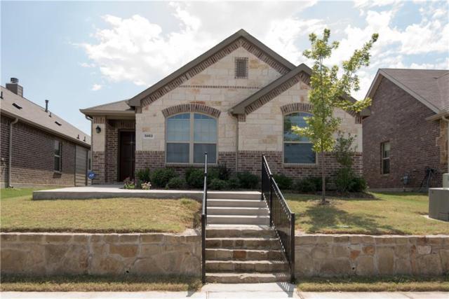 5853 Burgundy Rose Drive, Fort Worth, TX 76123 (MLS #13702598) :: NewHomePrograms.com LLC