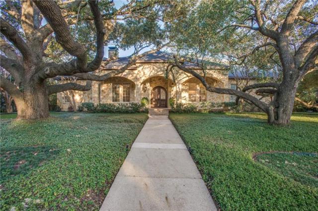 10964 Crooked Creek Drive, Dallas, TX 75229 (MLS #13702607) :: Team Hodnett