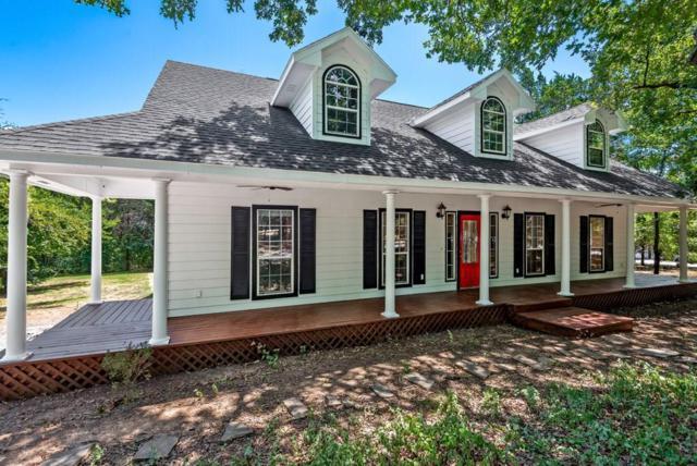 144 Needham St., Pottsboro, TX 75076 (MLS #13703482) :: Team Hodnett