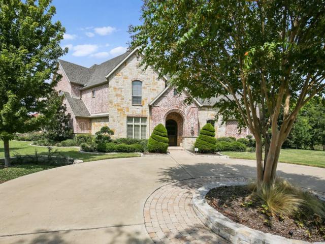 333 Sedona Falls Drive, Sunnyvale, TX 75182 (MLS #13703614) :: Exalt Realty