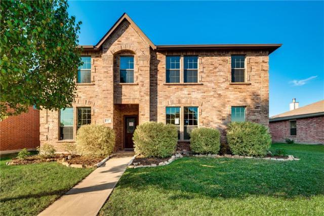 512 Ame Lane, Royse City, TX 75189 (MLS #13703661) :: RE/MAX Landmark