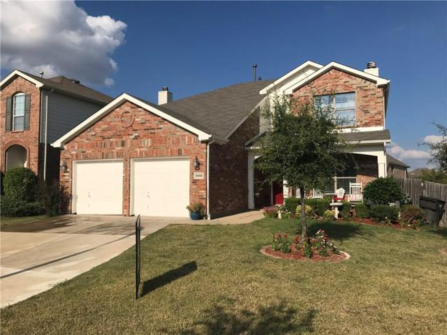 4245 Enchanted Rock Lane, Fort Worth, TX 76244 (MLS #13703824) :: NewHomePrograms.com LLC