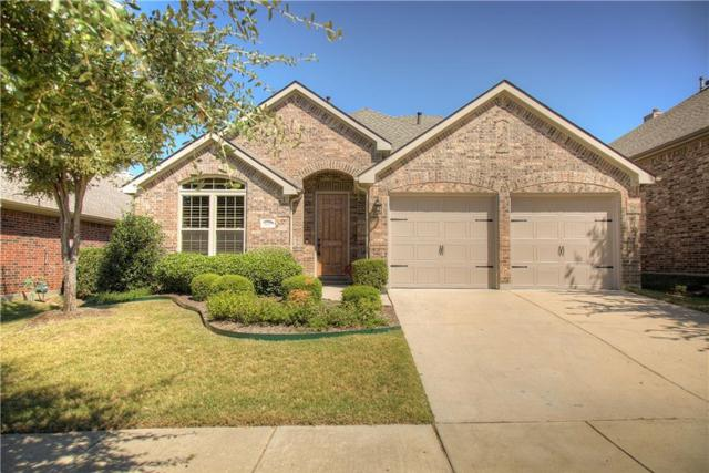 1225 Burnett Drive, Lantana, TX 76226 (MLS #13704131) :: RE/MAX Elite