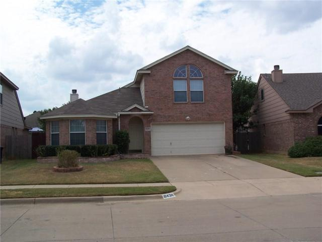 8436 Trinity Vista Trail, Fort Worth, TX 76053 (MLS #13704265) :: Team Hodnett