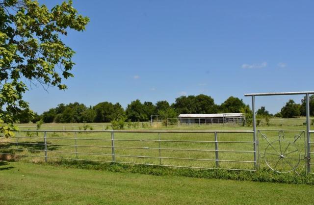 17746 Farm Road 71, Sulphur Bluff, TX 75481 (MLS #13704441) :: Team Tiller