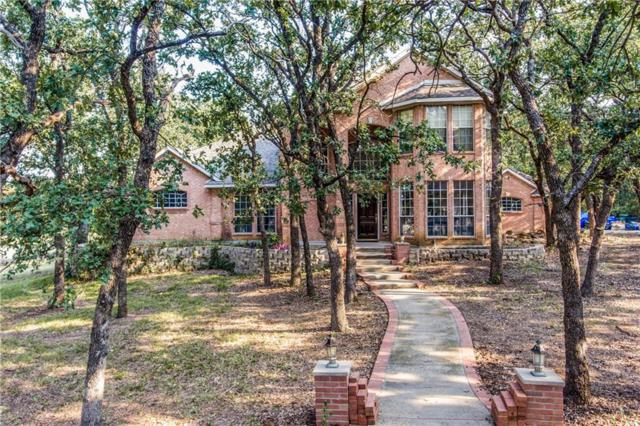 464 Forest Trail, Argyle, TX 76226 (MLS #13704613) :: Real Estate By Design