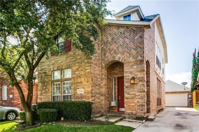 11111 Oliver Lane, Frisco, TX 75035 (MLS #13704758) :: Kimberly Davis & Associates