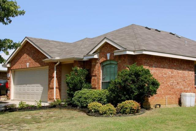 3528 Crisoforo Drive, Denton, TX 76207 (MLS #13704774) :: Henegar Property Group -- Keller Williams Realty
