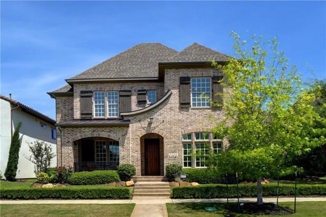 3472 Greenbrier Drive, Frisco, TX 75033 (MLS #13704908) :: Team Hodnett