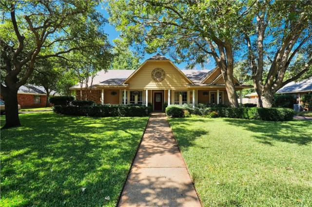 2012 Cripple Creek Lane, Lewisville, TX 75077 (MLS #13704912) :: Henegar Property Group -- Keller Williams Realty