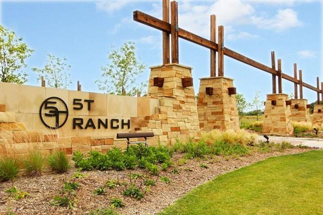 823 Big Sky Way, Argyle, TX 76226 (MLS #13705073) :: The Real Estate Station