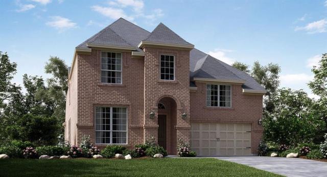 909 Gray Hawk Lane, Euless, TX 76039 (MLS #13705229) :: Team Hodnett