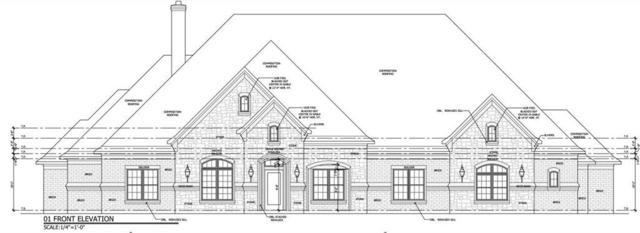 750 Kenwood Trail, Lucas, TX 75002 (MLS #13705249) :: Frankie Arthur Real Estate
