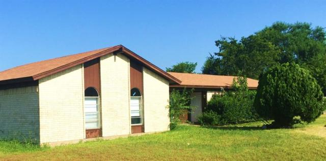 101 Ranch Road, Red Oak, TX 75154 (MLS #13705287) :: RE/MAX Preferred Associates