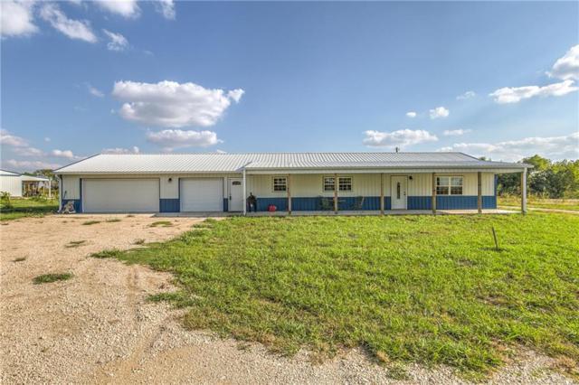 141 Hill County Road 4127, Itasca, TX 76055 (MLS #13705603) :: Team Hodnett