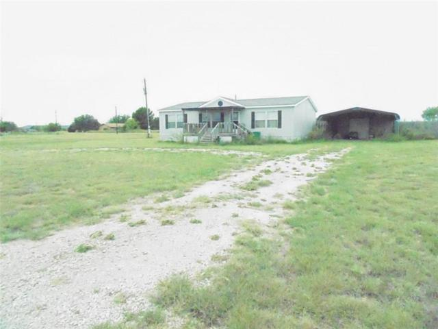 1001 Elizabeth Road, Coleman, TX 76834 (MLS #13705897) :: Frankie Arthur Real Estate