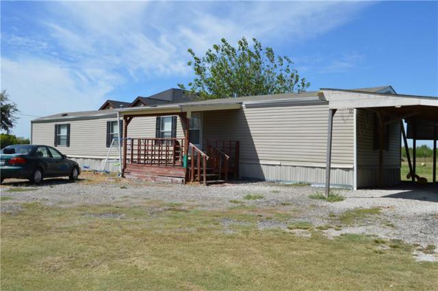 14597 County Road 234, Terrell, TX 75160 (MLS #13705947) :: RE/MAX Landmark