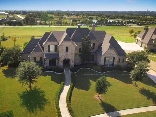 133 Manor Drive, Heath, TX 75032 (MLS #13705992) :: RE/MAX Landmark