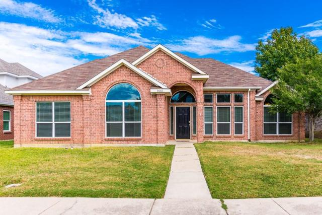 1661 Glenmore Drive, Lewisville, TX 75077 (MLS #13706044) :: Real Estate By Design