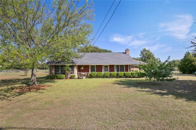 124 Anderson Road, Red Oak, TX 75154 (MLS #13706071) :: RE/MAX Preferred Associates