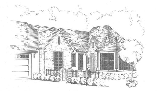 3608 Barber Creek Court, Fort Worth, TX 76244 (MLS #13706124) :: Team Hodnett