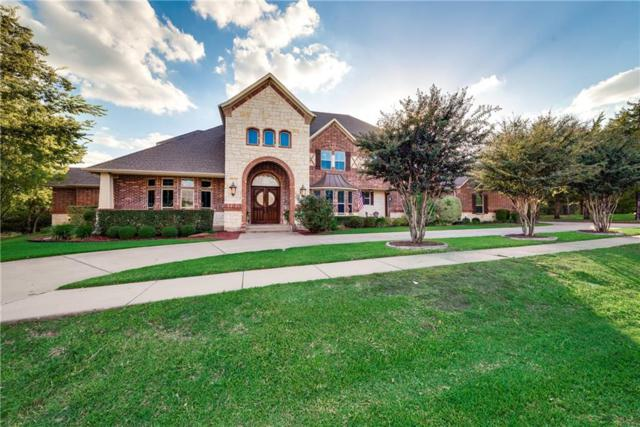 312 N Terrace Lane, Cedar Hill, TX 75104 (MLS #13706183) :: Century 21 Judge Fite Company
