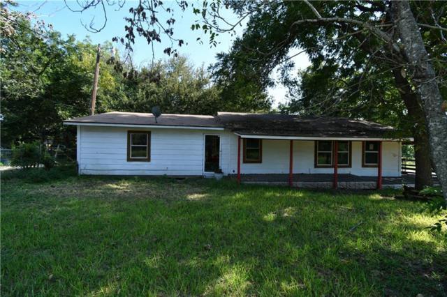 5420 Lake Granbury Trail, Granbury, TX 76048 (MLS #13706333) :: Team Hodnett