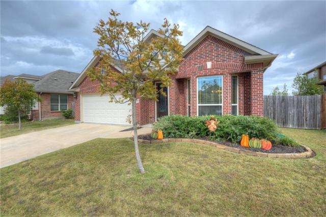 1201 Longhorn Drive, Aubrey, TX 76227 (MLS #13706334) :: Team Tiller
