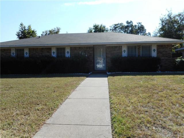 1414 College Parkway, Lewisville, TX 75077 (MLS #13706346) :: Real Estate By Design