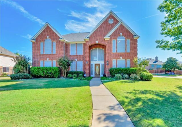201 Bob O Link Drive, Southlake, TX 76092 (MLS #13706423) :: Henegar Property Group -- Keller Williams Realty