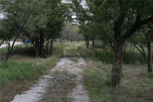 575 Withers Road, Mineral Wells, TX 76067 (MLS #13706447) :: All Cities Realty