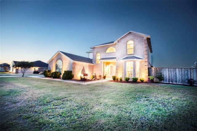 2012 Saler Drive, Crowley, TX 76036 (MLS #13706493) :: Century 21 Judge Fite Company