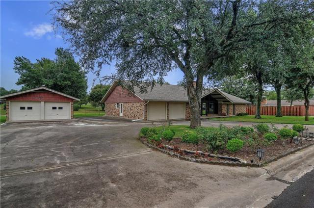 1050 Cherry Lane, Muenster, TX 76252 (MLS #13706671) :: Team Hodnett