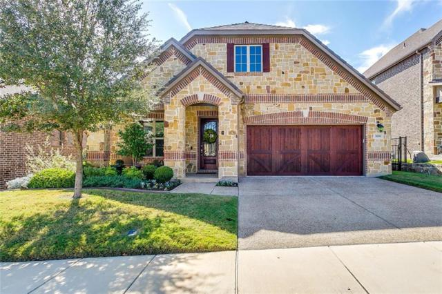 3000 Bella Lago Drive, Denton, TX 76210 (MLS #13706705) :: Henegar Property Group -- Keller Williams Realty
