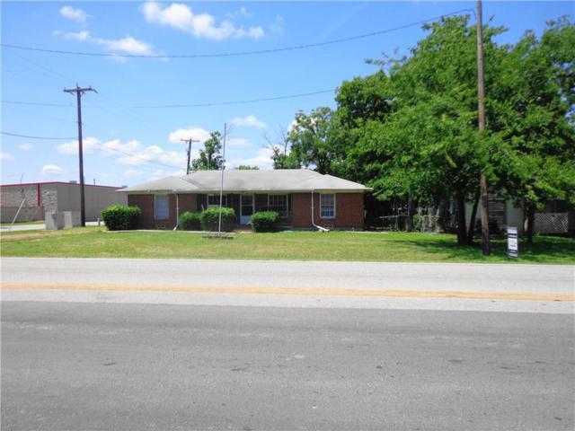 2203 Franklin Drive, Mesquite, TX 75150 (MLS #13706782) :: Team Hodnett