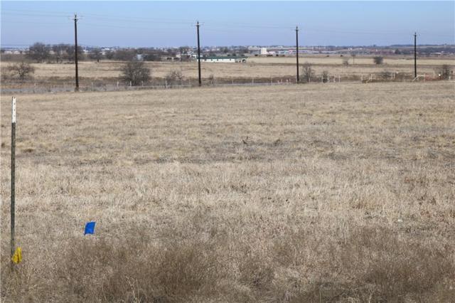 Lot 24 Fm 2331, Godley, TX 76044 (MLS #13706861) :: Team Hodnett