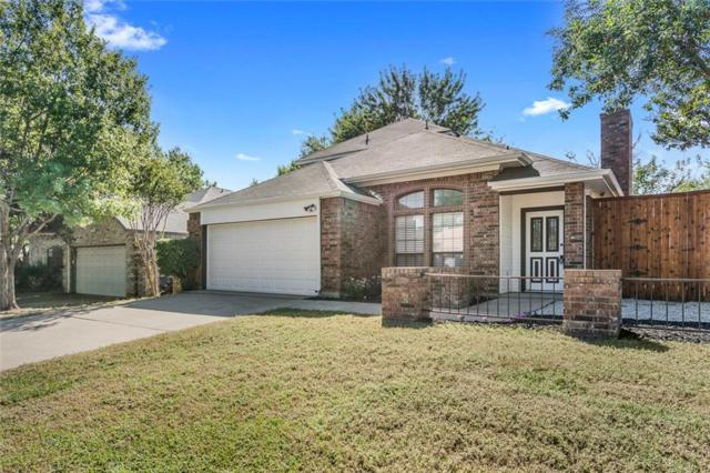 1503 Laguna Vista Way, Grapevine, TX 76051 (MLS #13706950) :: The Marriott Group