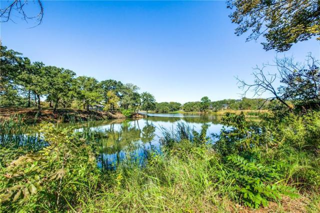 2611 W Pleasant Ridge Road, Dalworthington Gardens, TX 76016 (MLS #13706961) :: Team Hodnett
