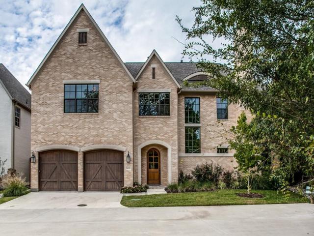 6910 Frontierwood Place, Dallas, TX 75214 (MLS #13707007) :: Team Hodnett