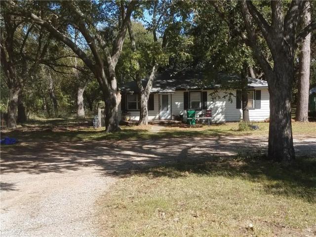 10213 Liberty Road, Aubrey, TX 76227 (MLS #13707135) :: Real Estate By Design
