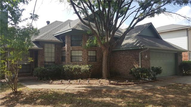 104 Craddock Drive, Glenn Heights, TX 75154 (MLS #13707139) :: Pinnacle Realty Team