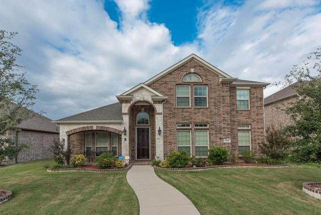 13060 Janet Drive, Frisco, TX 75033 (MLS #13707152) :: RE/MAX