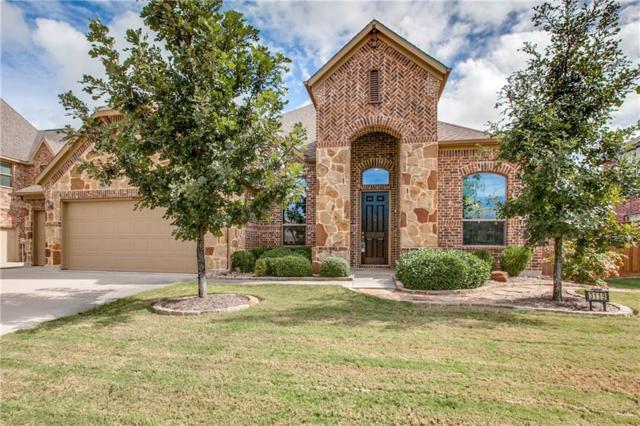 3119 Pamplona, Grand Prairie, TX 75054 (MLS #13707229) :: Century 21 Judge Fite Company